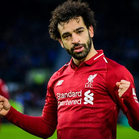 Mohamed Salah fortfarande covid-19 positiv