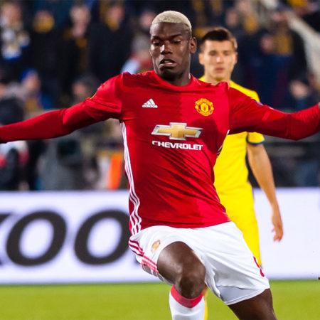Paul Pogba kommer sannolikt inte spela till helgen