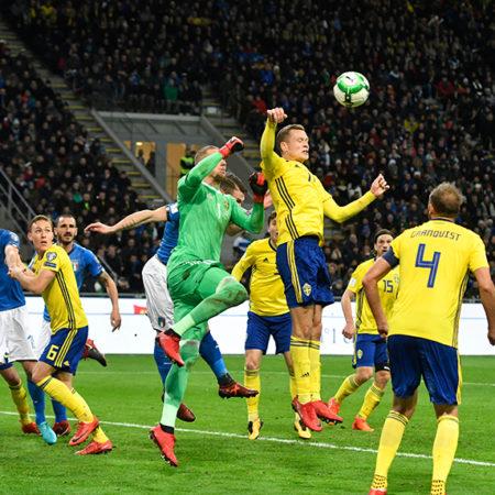 Inför Sveriges måstematch mot Frankrike