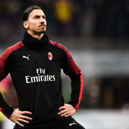 Zlatan möter sin gamla klubb i Europa League