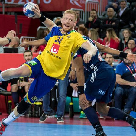 Svenska handbollslandslaget klara för Olympiska spelen i Tokyo