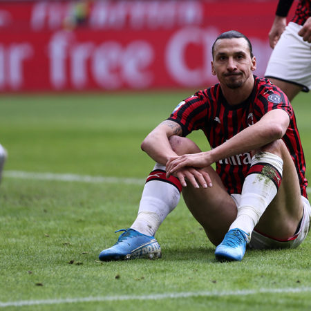 Zlatan inbytt i Europa League-åttondelsfinalen mot Manchester United