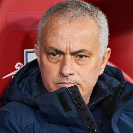 Jose Mourinho har fått sparken – lämnar Tottenham