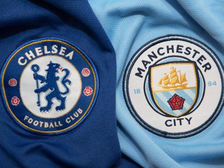Det blir en helengelsk Champions League-final i år